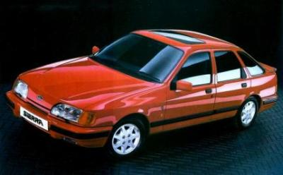 Image of Ford Sierra XR4x4