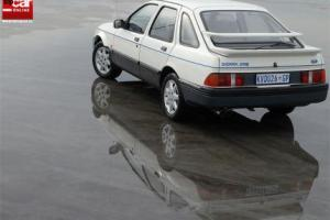 Picture of Ford Sierra XR8