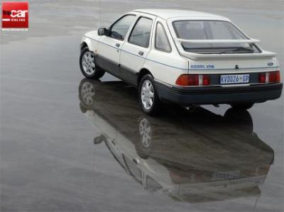 Image of Ford Sierra XR8