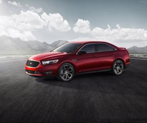 Picture of Ford Taurus SHO