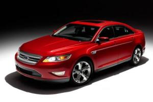 Picture of Ford Taurus SHO (Mk VI)
