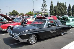 Picture of Ford Thunderbird High Performance