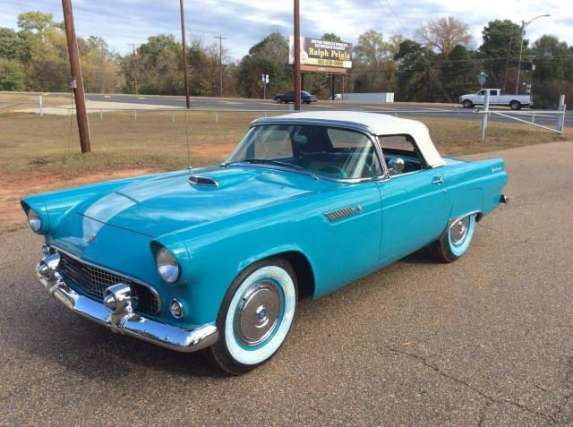 Image of Ford Thunderbird