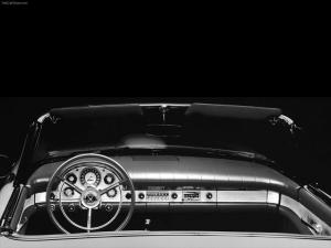 Photo of Ford Thunderbird Supercharged