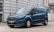 Image of Ford Tourneo Connect 1.5 EcoBlue