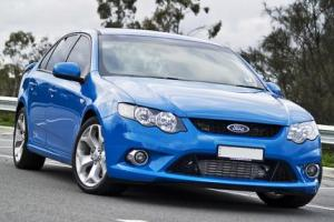 Picture of Ford XR6 Turbo