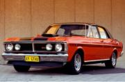 Image of Ford XY GTHO PHASE 3