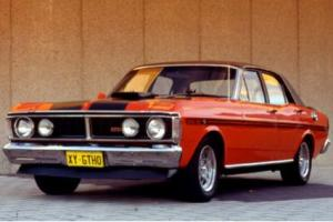 Picture of Ford XY GTHO PHASE 3
