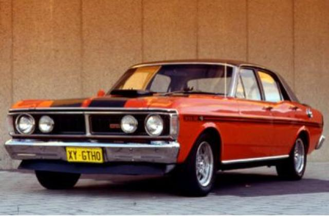 Ford Xy Gtho Phase  Specs