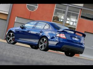 Photo of FPV FG GT-P