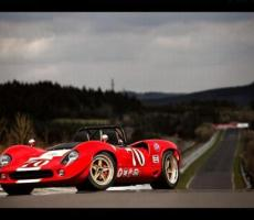 Picture of GD T70 Spyder