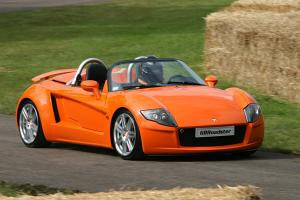 Picture of GB Roadster Turbo