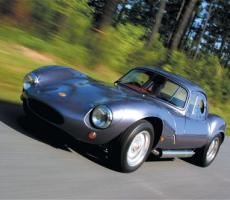 Picture of Ginetta G4
