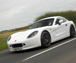 Picture of Ginetta G40 R