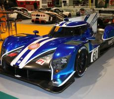 Picture of Ginetta G60-LT-P1