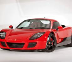 Picture of Ginetta G60