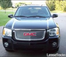Picture of GMC Envoy Denali