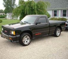 Picture of GMC Sonoma GT