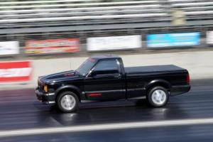 Picture of GMC Syclone