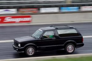 Picture of GMC Typhoon