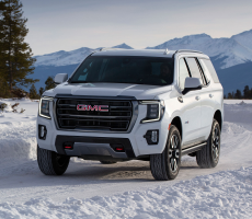 Picture of GMC Yukon AT4