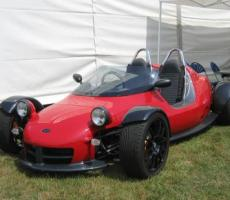 Picture of Grinnall Scorpion IV