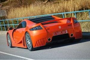 Photo of GTA Motors Spano