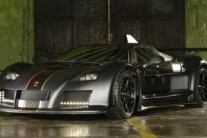 Picture of Gumpert Apollo Enraged