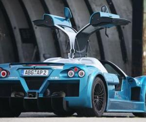 Picture of Gumpert Apollo Speed