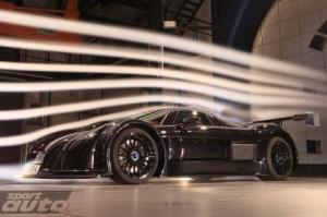Photo of Gumpert Apollo Sport
