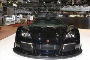 Picture of Gumpert Apollo Sport (Mk II)