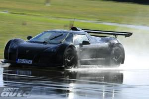 Picture of Gumpert Apollo Sport