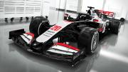 Image of Haas VF-20