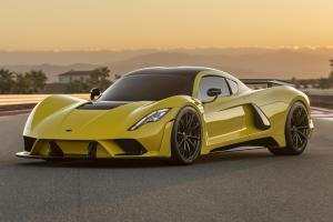 Picture of Hennessey Venom F5