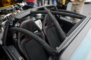Photo of Hennessey Venom GT Spyder