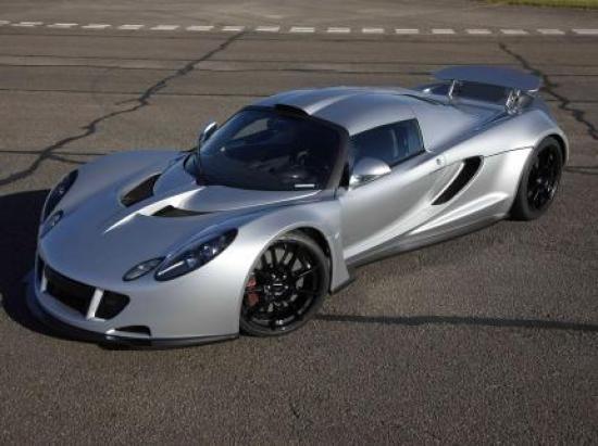 Image of Hennessey Venom GT
