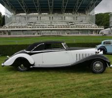 Picture of Hispano Suiza K6