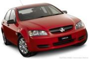 Image of Holden Commodore Omega