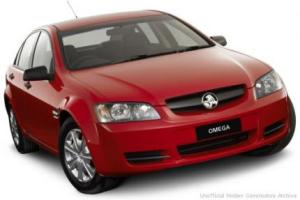 Picture of Holden Commodore Omega