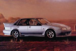 Picture of Holden Commodore SS Group A SV