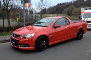 Photo of Holden Commodore SS-V