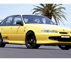 Picture of Holden GTS-R