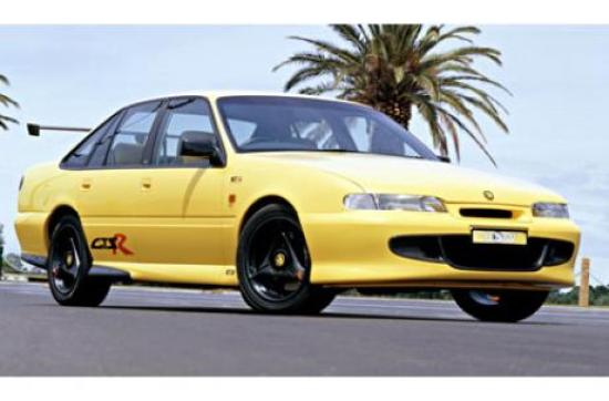 Image of Holden GTS-R