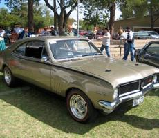 Picture of Holden Monaro GTS