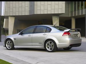 Photo of Holden VE Commodore SS