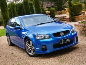 Photo of Holden VE Commodore SS SportWagon