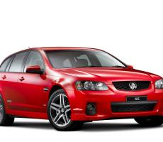 Picture of VE Commodore SS Spo..