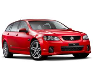 Picture of Holden VE Commodore SS SportWagon
