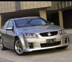 Picture of VE Commodore SS