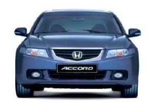 Photo of Honda Accord 2.4 Type-S